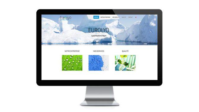SITE INTERNET / Eurolyo