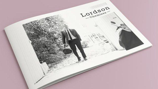 DOSSIER DE PRESSE / Lordson