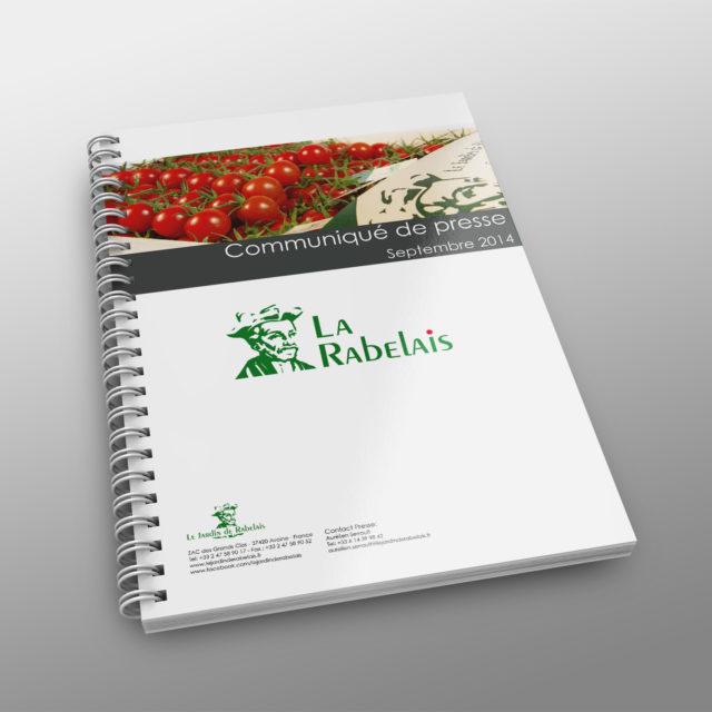 Le Jardin de Rabelais