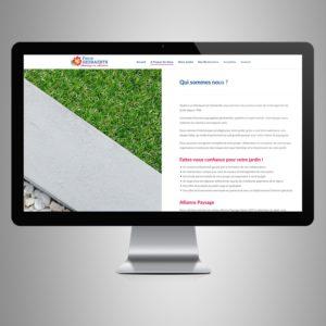 Agence de communication pour les paysagistes