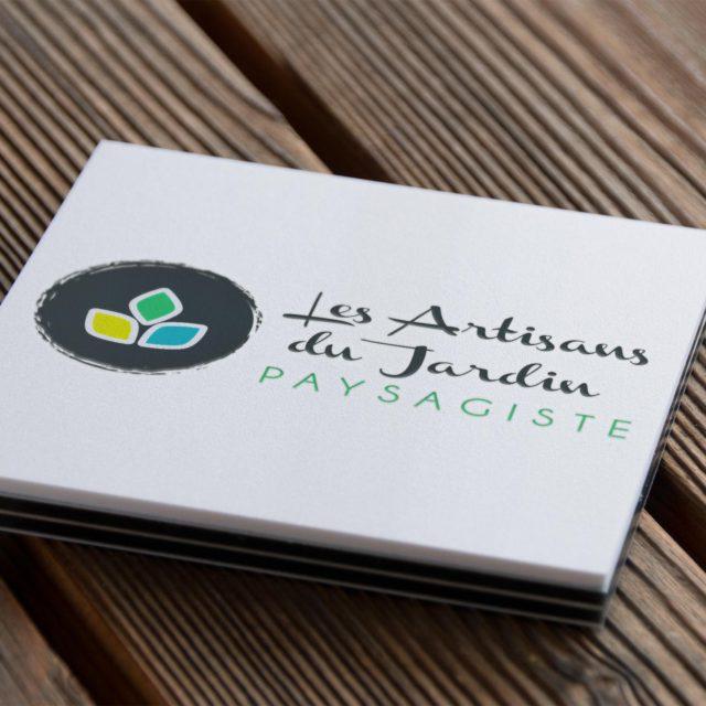 L'agence de communication 219 Consulting à Saint-Avertin crée votre logo.
