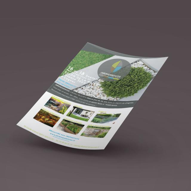 219 Consulting, agence de communication réalise tous vos documents de communication pour votre entreprise : flyer, affiche, cartes de visite, brochure...