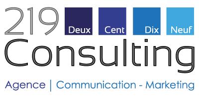 [JEU]Suite de nombres - Page 8 Logo-agence-communication-219-Consulting-retina