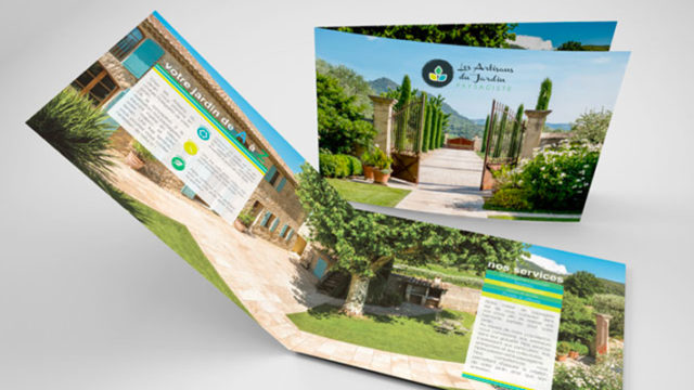 CREATION / Brochure